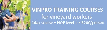 VinPro Training Courses