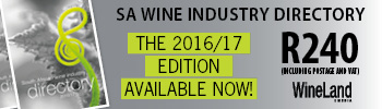 SA Wine Industry Directory 2016/17
