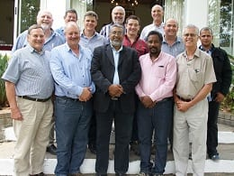 Agri commodities, associations, establish Western Cape Agricultural Forum