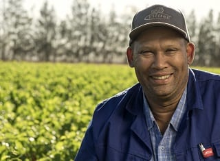 Western Cape's top agriworker announced