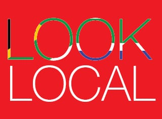 Look local