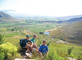 An insider's guide to the BREEDEKLOOF