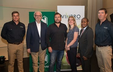 SA wine industry at a turning point in 2018: Nedbank Vinpro Information Day