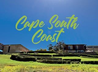 An insider's guide to the Cape South Coast
