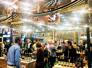 SA wines under one roof