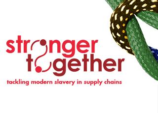 Stronger Together Workshops in November