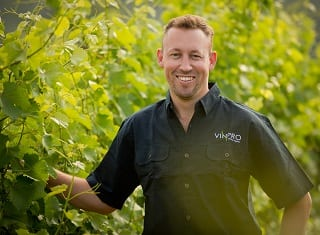 Vinpro appoints viticulturist for the Coastal region