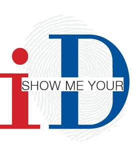 Show me your ID