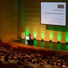 Presentations at the Nedbank VinPro Information Day 2016
