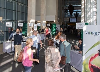 Presentations at the Nedbank Vinpro Information Day 2018