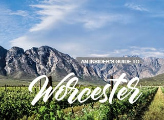An insider's guide to Worcester