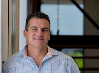 New Vinpro director for Stellenbosch