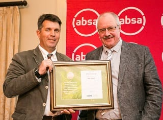 Agri Western Cape honours Vinpro director