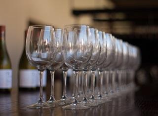 Gepubliseerde regulasies in terme van wynverkope verskil van aankondiging