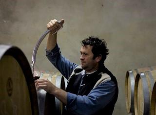 5 QUESTIONS WITH … Conrad Vlok, Strandveld Vineyards